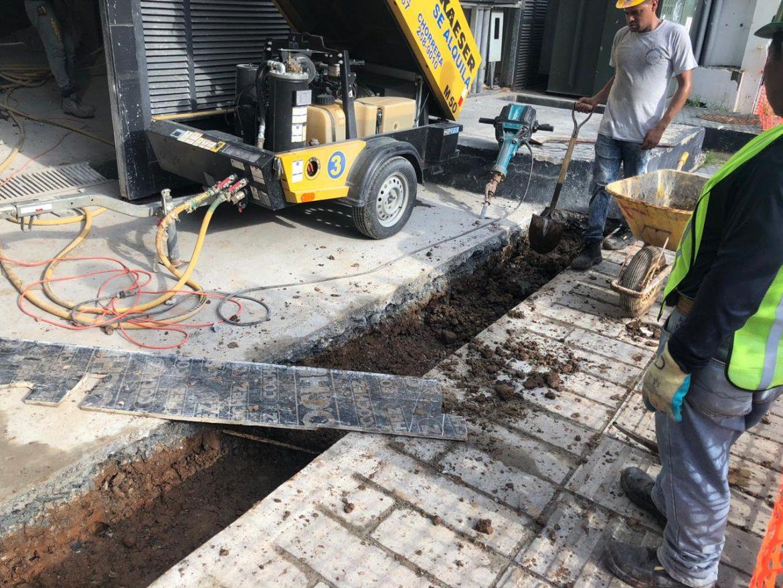 Construcciones RJT, S.A. anuncia el inicio de nuevo proyecto en Calle Uruguay