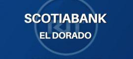 SCOTIA BANK EL DORADO